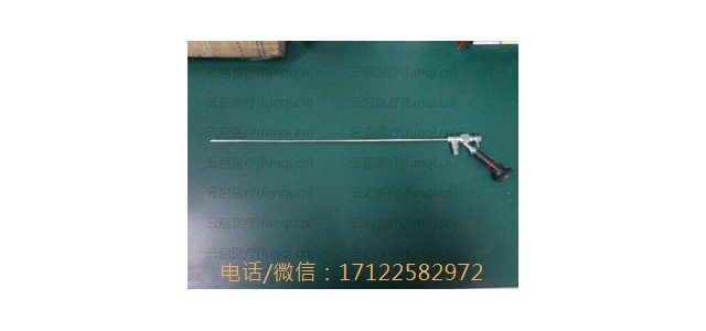 WOLF  8705.402 输尿管肾镜 外管弯曲