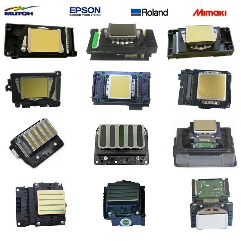 压电写真机喷头厂家招商服务180-22433256
