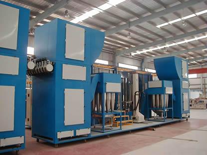 找涂装生产线生产厂家就来欣恒工程设备