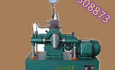 湖南电动打压泵厂家供应型号,试压泵图片价格