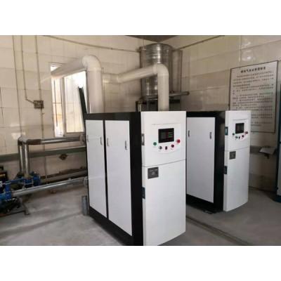 硅铝冷凝锅炉|燃气模块锅炉