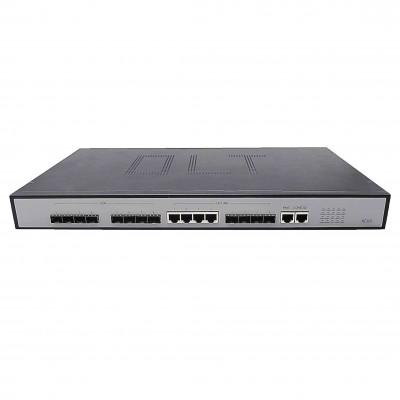 深圳龙岗冠联通信生产销售光纤OLT设备
