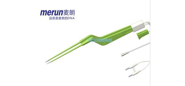 消融电极用在哪些外科手术?