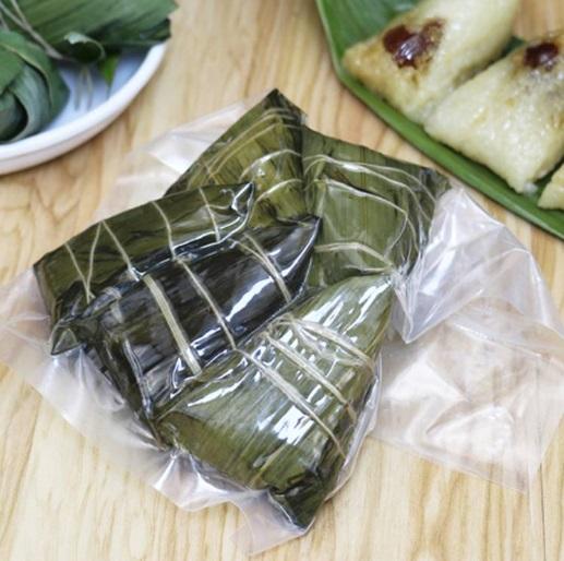 耐高温水煮粽子袋抽真空包装袋批发