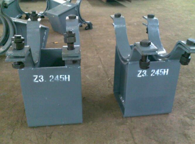 可变弹簧支吊架,河北万信防震抗震支吊架生产