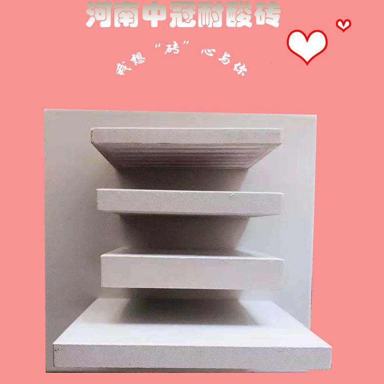 耐酸砖销售厂家 甘肃耐酸砖的各项指标要求6