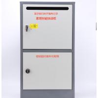 台州新社区的别墅包裹柜家用智能快递柜招商