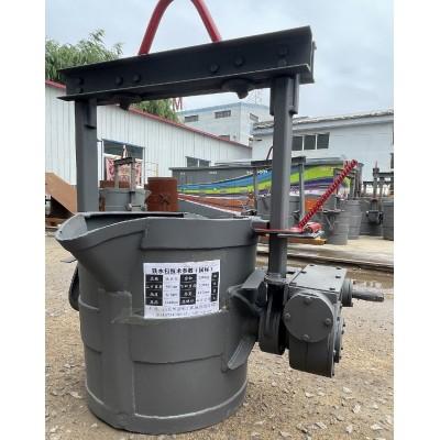 铸造300公斤铁水包 0.5t铁水包1吨球化包1.5吨钢水包