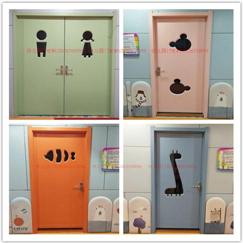 供应招商加盟江承 学校幼儿园免漆门烤漆门