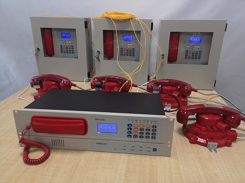 光纤紧急电话主机/光纤紧急电话分机/管廊紧急电话系统