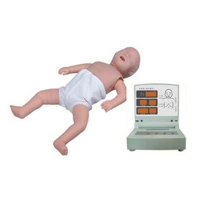 KAY/CPR160高级婴儿心肺复苏模拟人 婴儿急救模型