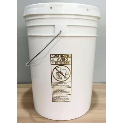 清力反渗透阻垢剂水处理剂包装桶