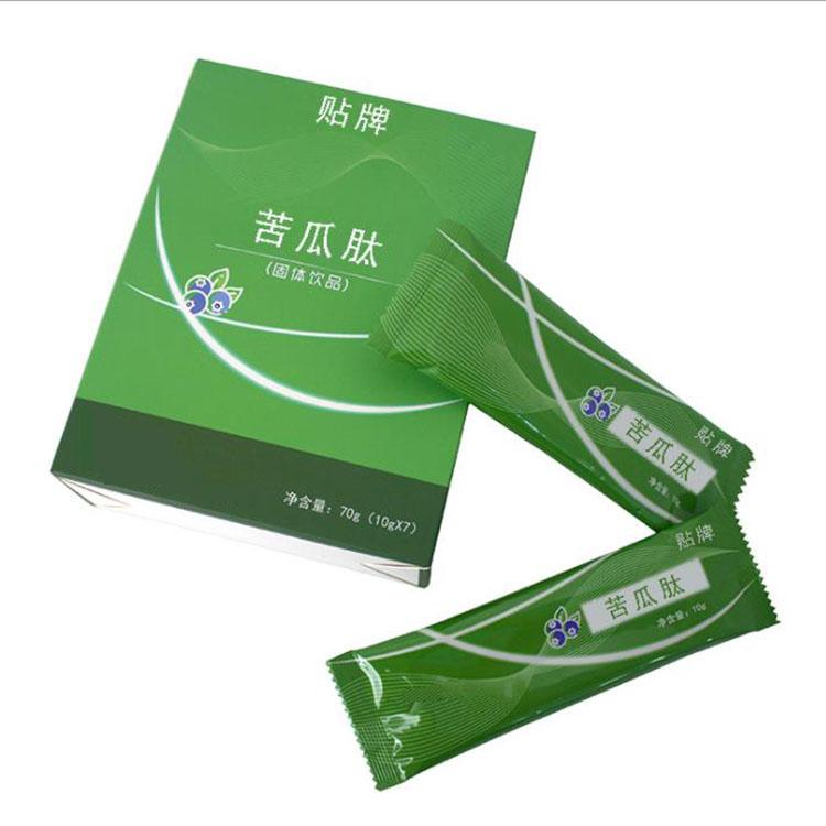白芸豆膳纤代餐粉贴牌 富硒小分子肽固体饮料OEM源头工厂