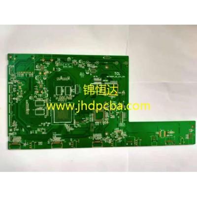 龙岗PCB抄板