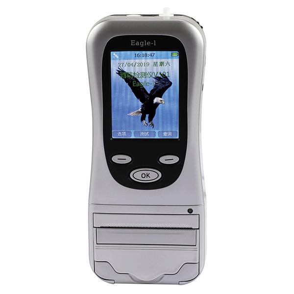 天鹰1号酒精测试仪 检测仪器设备