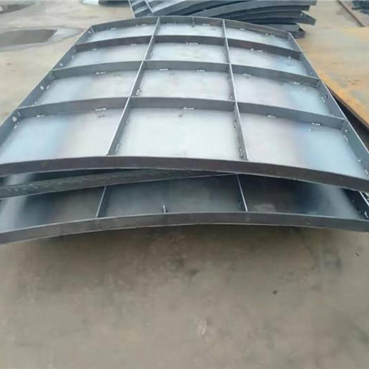 供应水泥风电基础模具 风力发电基础模具厂家鑫译德模具